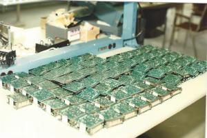 B&C Electronic Engineering - Circa 1980s